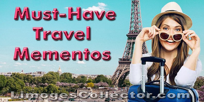 7 Reasons You Should Collect Travel Mementos