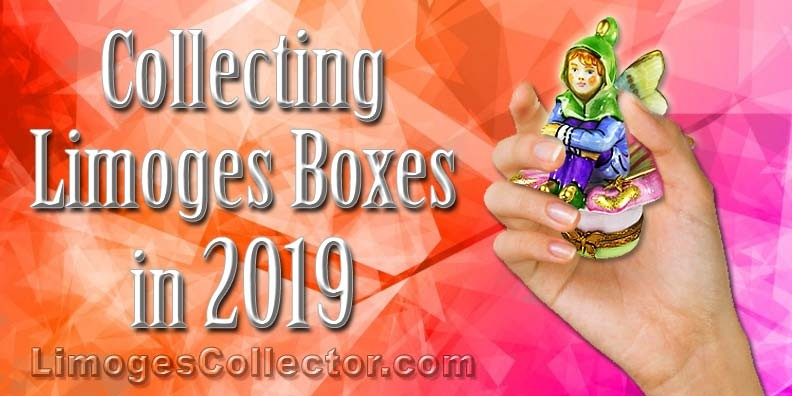 7 Reasons Why Limoges Boxes Are the Collectibles of Choice in 2019