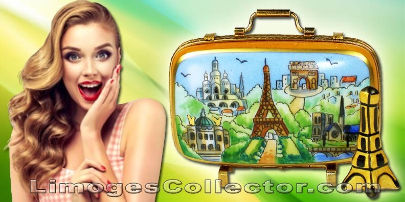 7 Reasons Why We Love Limoges Boxes and You Will Too!