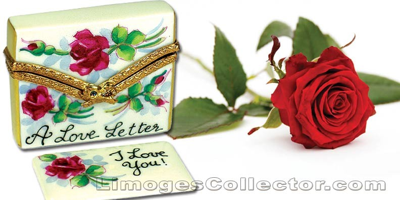 Impress Your Loved One this Valentine's Day with a Personalized Limoges