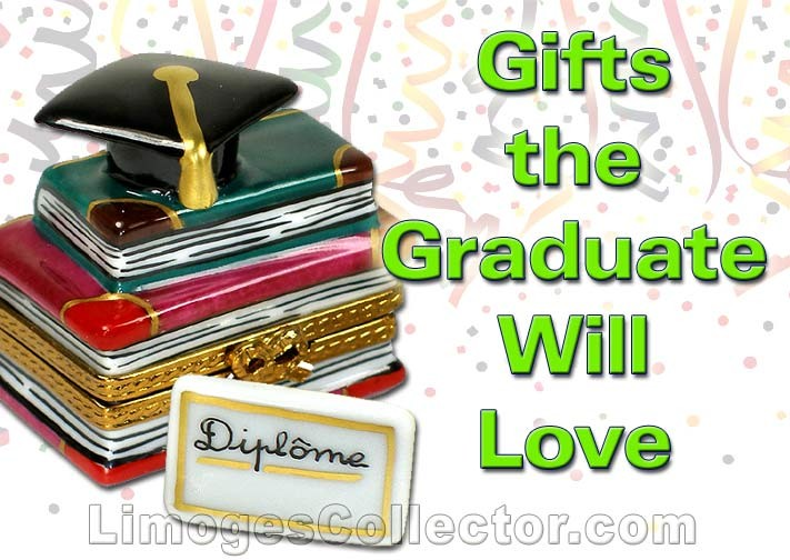 Graduation Gifts That Will Be Greatly Appreciated