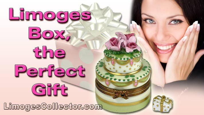 Why Do Limoges Boxes Make Such Great Gifts?
