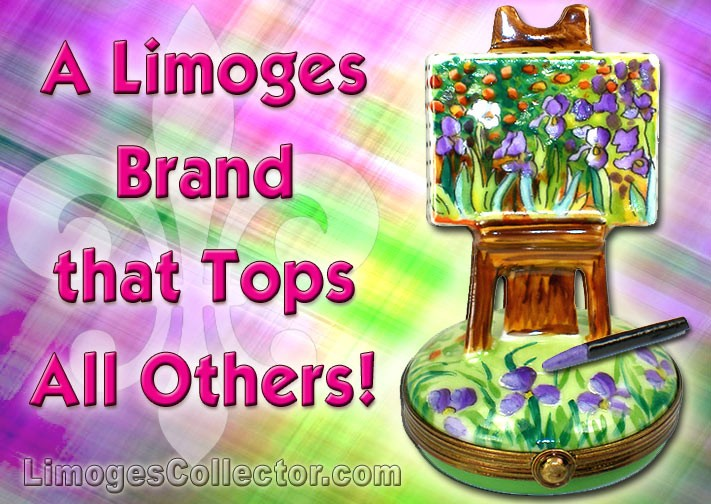 A Limoges Box Brand That Tops All Others!