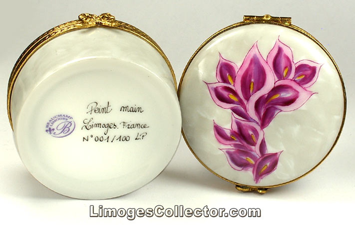 Limited Edition Limoges Boxes | LimogesCollector.com