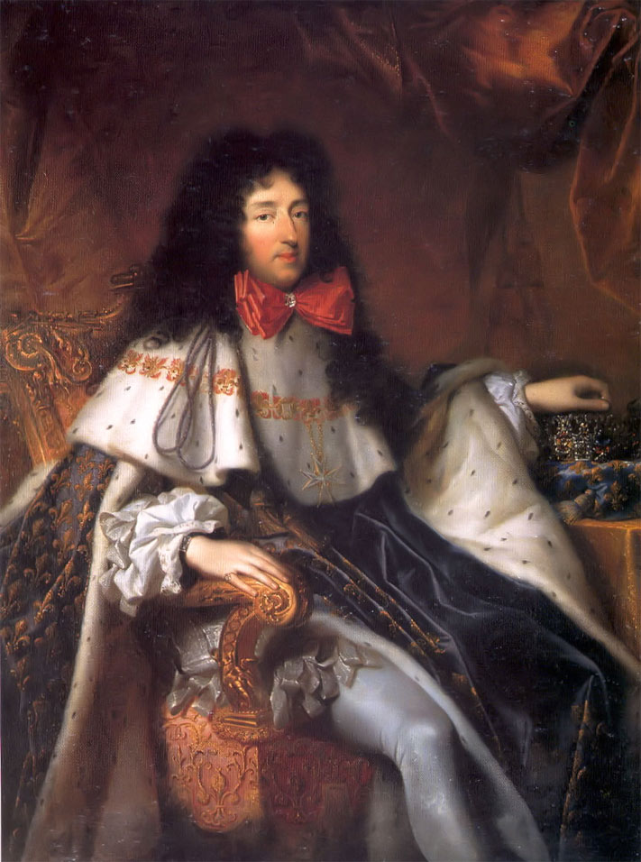 Philippe d'Orleans, regent for Louis XV