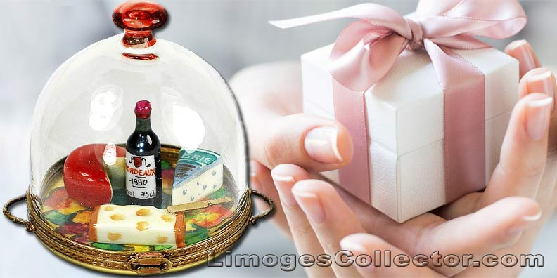 Limoges boxes make the perfect gift for any occasion | LimogesCollector.com
