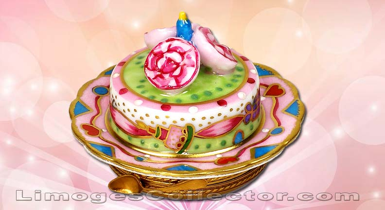 Birthday Limoges Box Gifts | LimogesCollector.com
