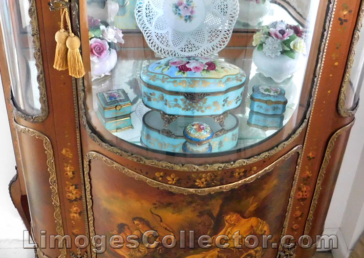 Decorate your home with Limoges Boxes | LimogesCollector.com