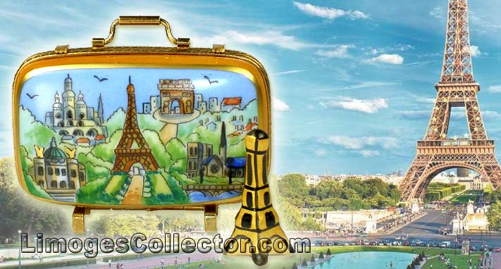 Travel Event Gifts | LimogesCollector.com