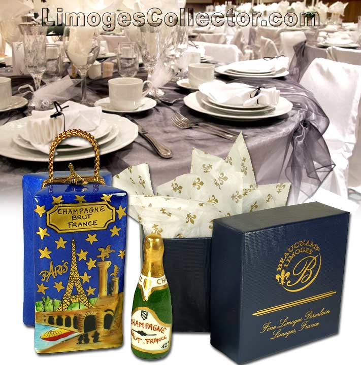 Event Gifts that will truly impress   LimogesCollector.com