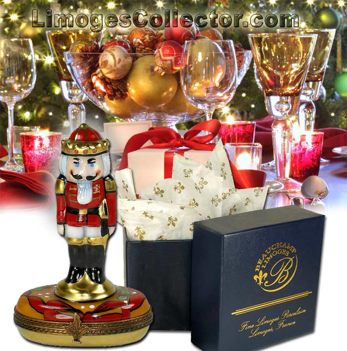 Holiday and Christmas Event Gifts | LimogesCollector.com