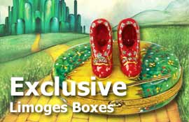 Buy Exclusive Limoges boxes at LimogesCollector.com