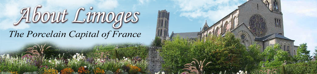 About Limoges France